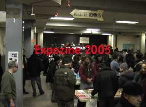 Expozine Video